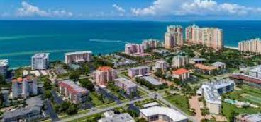 Marco Island .Las 20 ciudades más ricas de Florida 2021