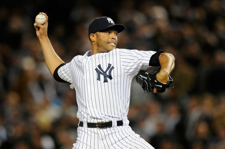 Mariano Rivera Mariano Rivera es tan bueno con las finanzas como el béisbol