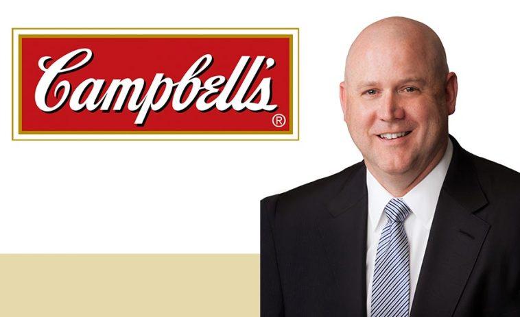 Mark Clouse 10 cosas que no sabías sobre el director ejecutivo de Campbell Soup, Mark Clouse