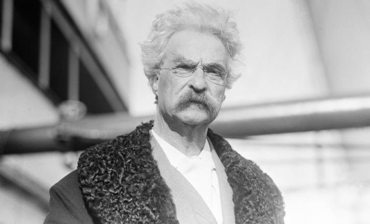 Mark twain 20 citas de Mark Twain que son perfectas para los negocios
