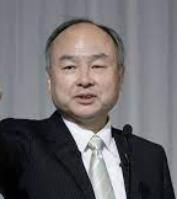 Masayoshi Son .Las 10 personas más ricas de Japón 2021