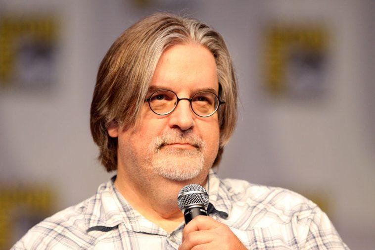 Matt Groening 4842799318 Cómo Matt Groenig logró un patrimonio neto de $ 500 millones