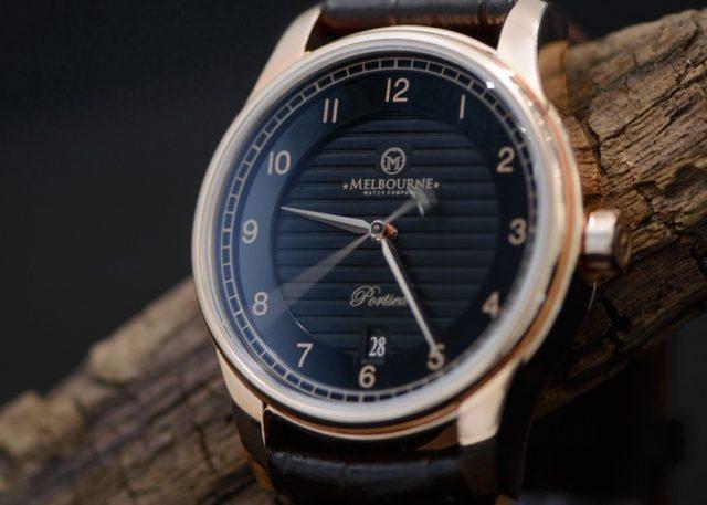 Melbourne Watch Company Portsea new 7 640x457 c Los cinco mejores relojes a prueba de agua por menos de $ 100