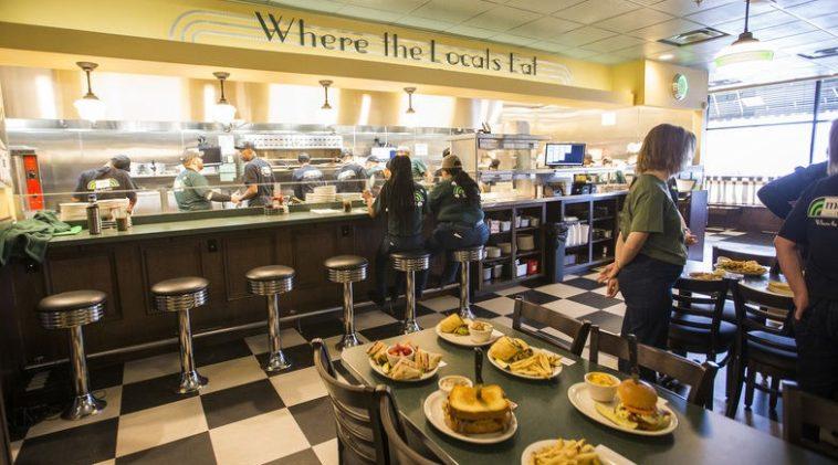 Metro Diner Por qué debería prestar atención a Metro Diner
