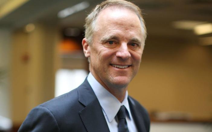 Michael Mahoney 10 cosas que no sabías sobre el director ejecutivo de Boston Scientific, Michael Mahoney