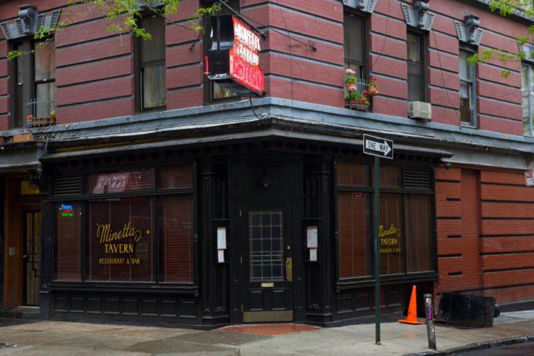 Minetta Tavern Nueva York