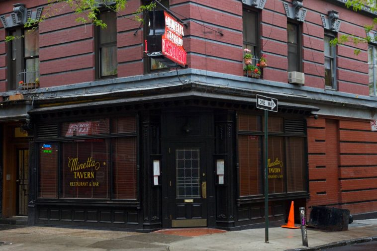 Minetta Tavern New York City Por qué Minetta Tavern es un gran lugar de Nueva York para bistecs