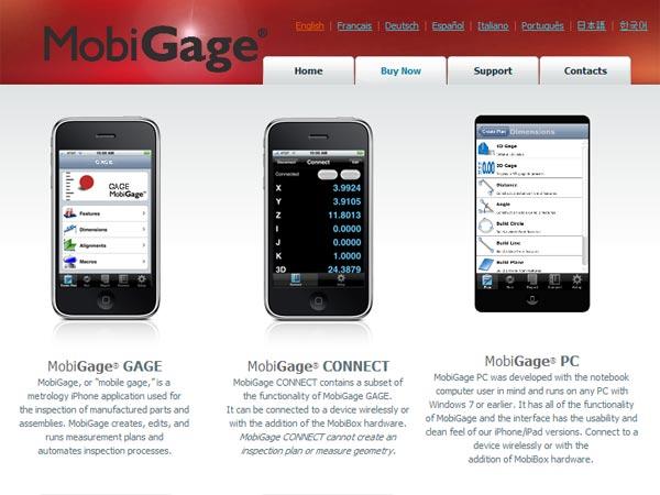 MobiGage 10 de las aplicaciones más caras de 2017