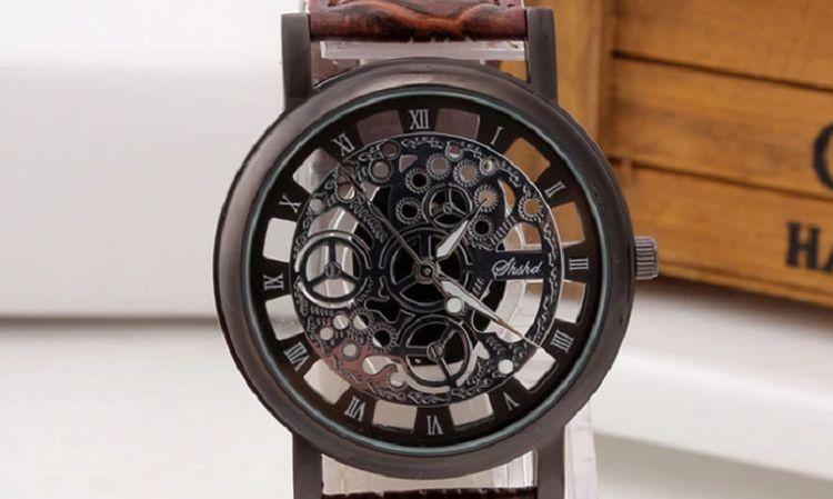 Moller Watches 1 10 cosas que no sabías sobre los relojes Moller