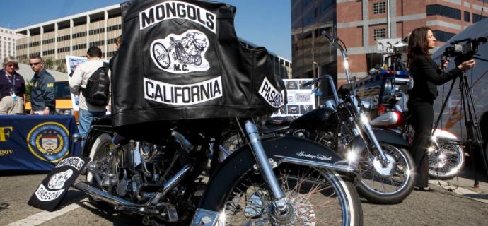 Mongols Motorcycle Club .La historia del club de motociclistas mongoles (Actualizado)