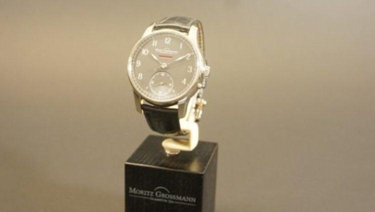 Moritz Grossmann Benu ATUM WEISSGOLD Los siete mejores relojes de Moritz Grossmann para comprar ahora mismo