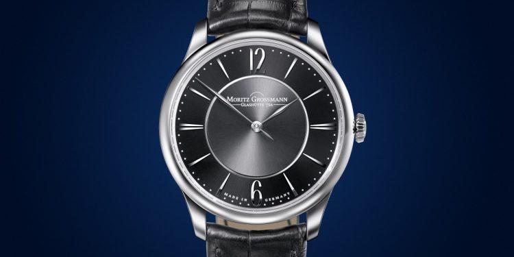 Moritz Grossmann Tefnut Pure Steel 750x375 Los siete mejores relojes de Moritz Grossmann para comprar ahora mismo