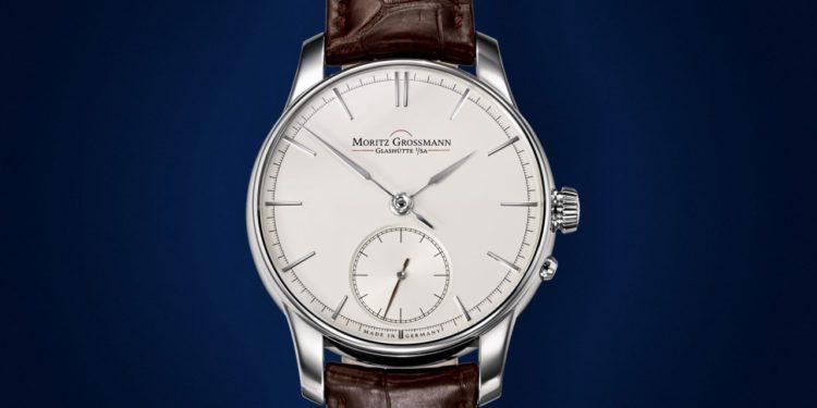 Mortiz Grossmann Atum Steel Blue Dial Los siete mejores relojes de Moritz Grossmann para comprar ahora mismo