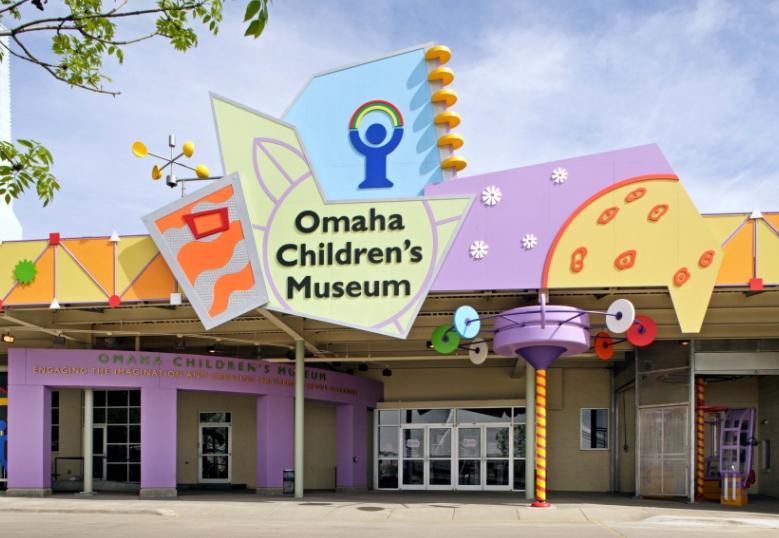Museo de Ninos de Omaha Nebraska .10 lugares para visitar en Omaha Nebraska para un turista (Actualizado)