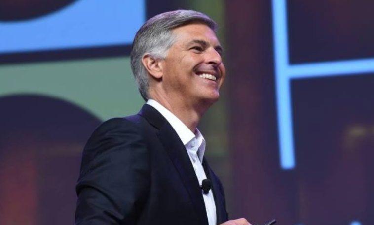 Nassetta Diez cosas que no sabías sobre el director ejecutivo de Hilton, Christopher J. Nassetta