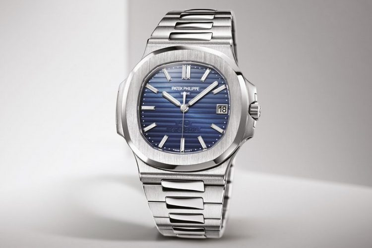 Nautilus Cinco nuevos relojes Patek Philippe para revisar en 2017