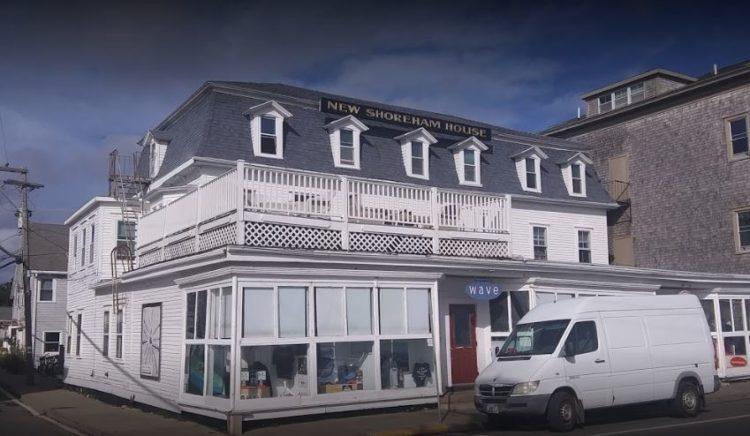 Nueva casa de Shoreham