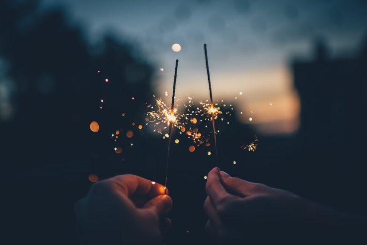 New Years Cómo estar en el 8% de las personas que logran sus propósitos de año nuevo