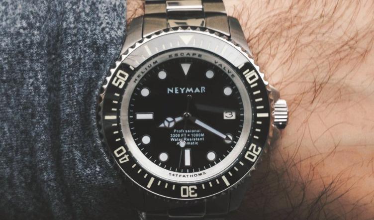 Neymar Watches Los 5 mejores relojes Neymar del mercado actual 2021