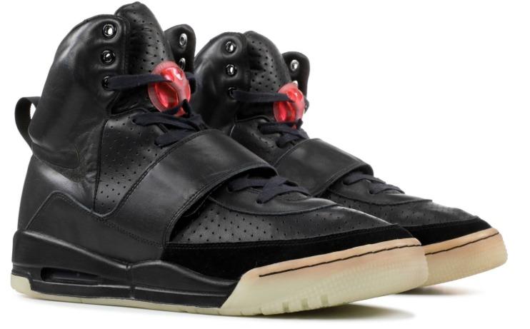 Nike Air Yeezy 1 (Prototipo Grammy)