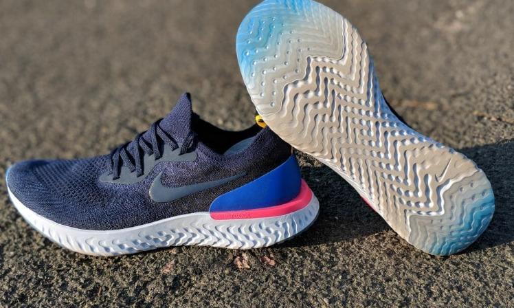Nike Epic React Flyknit 10 razones para considerar el Nike Epic React Flyknit