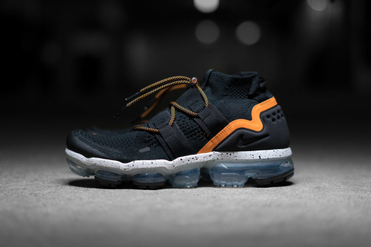 Nike Vapormax Black Orange News 2 Los 10 mejores modelos de Nike Flyknit en el mercado hoy