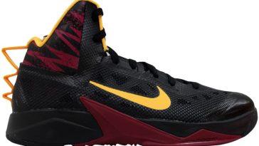 Nike Zoom Hyperfuse Una mirada más cercana al Nike Zoom Hyperfuse