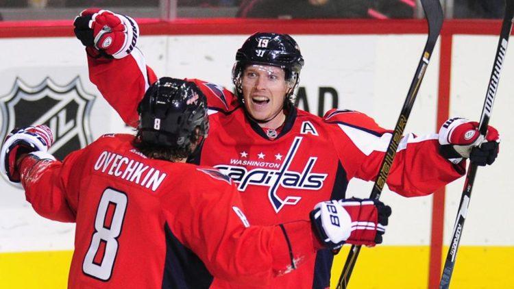 Niklas Backstrom Los 20 jugadores de la NHL más ricos de todos los tiempos