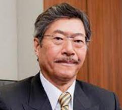 Nobutada Saji .Las 10 personas más ricas de Japón 2021