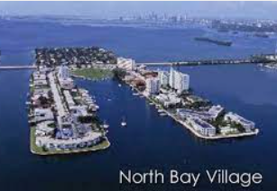 North Bay Village .Las 20 ciudades más ricas de Florida 2021