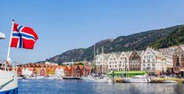 Noruega .Los 20 países más ricos de Europa 2021