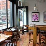 Oberlin e1582205231401 20 mejores restaurantes de mariscos en Providence, RI