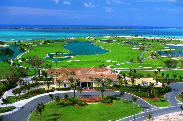 Ocean golf course Los 10 campos de golf más caros del mundo para jugar
