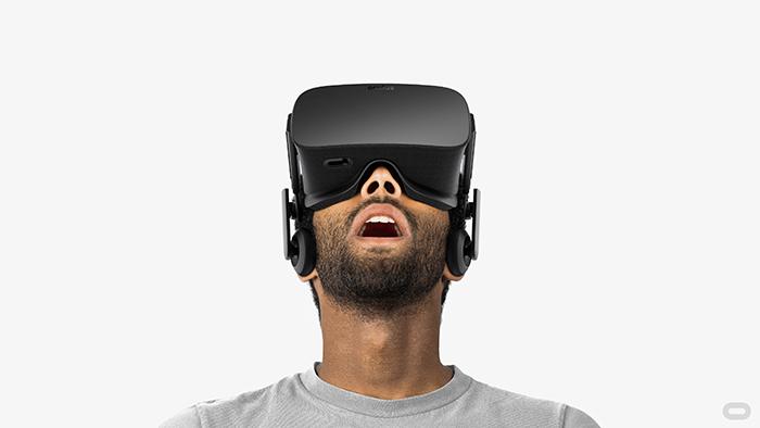 Oculus Rift Los 10 productos Kickstarter más populares de 2017