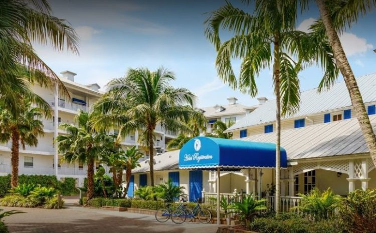 Old Marco Island Inn and Suites