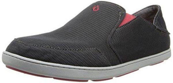 OluKai Nohea Mesh Shoe Las 10 mejores zapatillas sin cordones del mercado actual