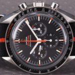 Omega Speedmaster Speedy Tuesday 2 'Ultraman Watch Los 20 mejores relojes Omega de todos los tiempos