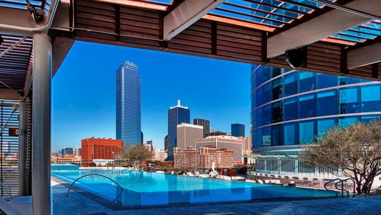 Hotel Omni Dallas