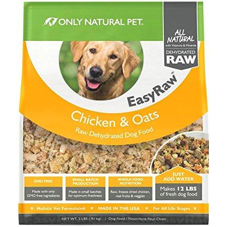 Only natural easy raw dog food Los 10 alimentos para mascotas más caros del mercado actual