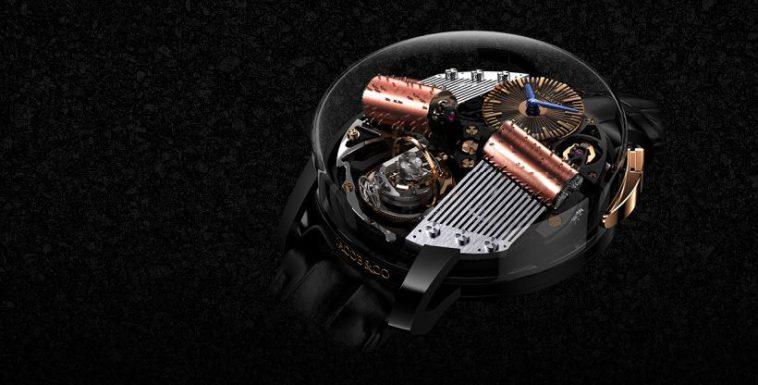 Opera Los diez mejores relojes de Jacob and Co de todos los tiempos