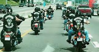 Order Motorcycle Club .Los 10 clubes de motociclistas más populares de Estados Unidos