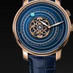 Orrery Tourbillon REF. 2GGBP.U01A Los 10 mejores relojes Graham que el dinero puede comprar