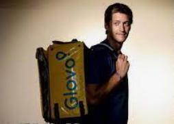 Oscar Pierre CEO de Glovo .10 cosas que no sabías sobre Oscar Pierre, CEO de Glovo