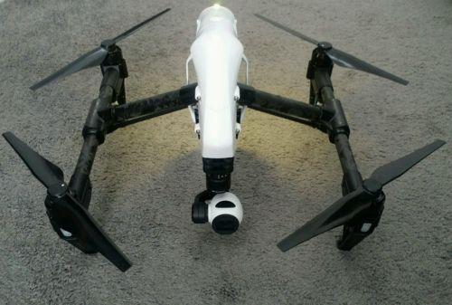 Ouku Unique OEM DJI Inspire Los 10 drones más caros que puedes comprar