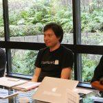 P2020594 10 cosas que debe saber sobre el director ejecutivo de SmartNews, Ken Suzuki