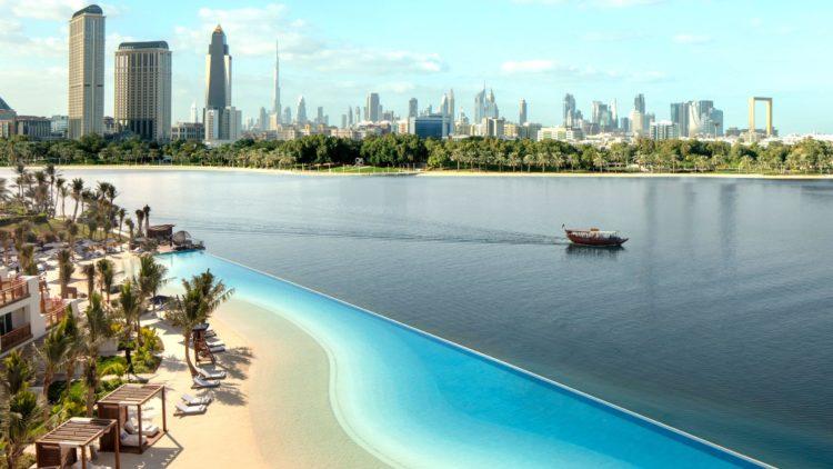 Pak Hyatt Dubái