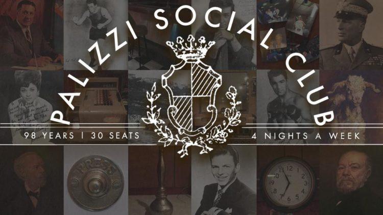 Club social Palizzi