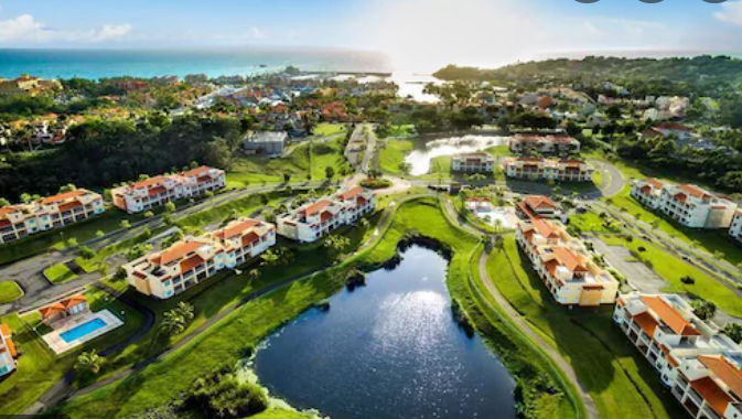 Palmas del Mar .Los 20 mejores lugares para vivir en Puerto Rico 2021