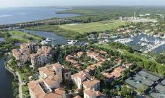 Palmetto Bay .Las 20 ciudades más ricas de Florida 2021