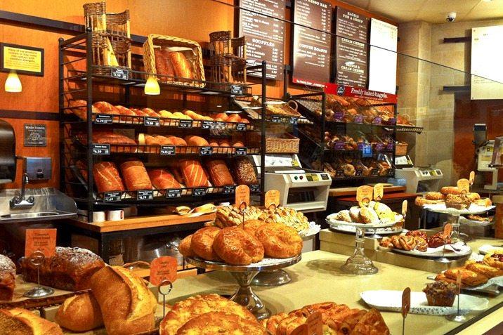 PaneraBread1 1 Cinco elementos del menú secreto de Panera Bread que vale la pena probar